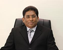 Mr. Sangeeth Mohan