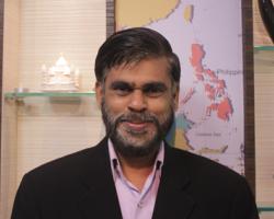 Mr. N. K. Nair